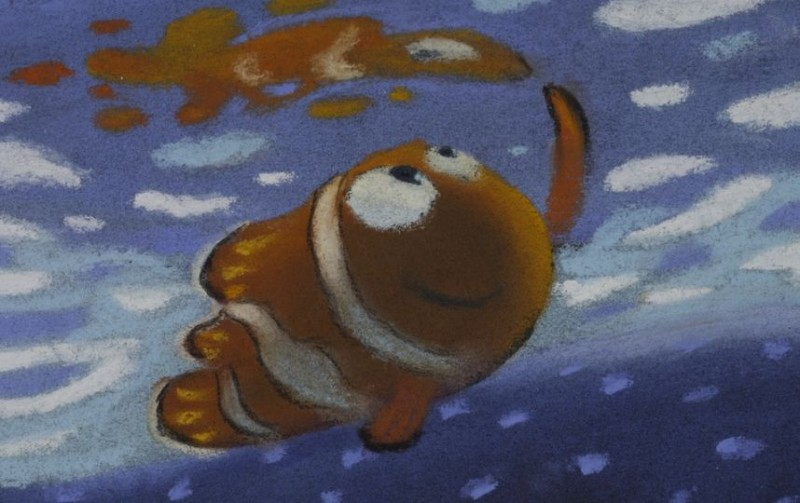 Nemo© Disney Pixar
