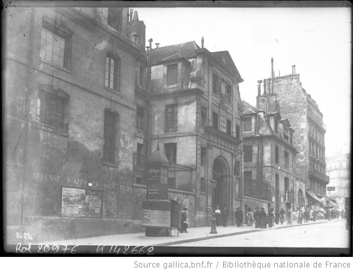 Prison_saint-lazare_1912