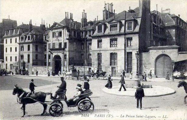 la-prison-saint-lazare