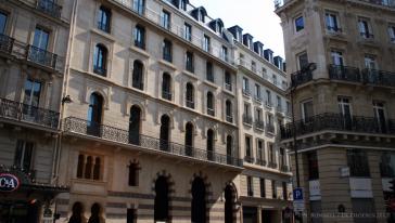 Paris 09 – Le hammam des Mathurins