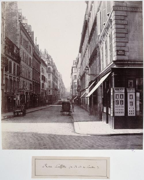 Rue Laffite