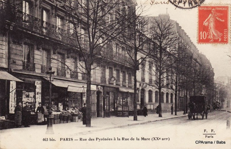 1349942750-F.F-463bis-Paris-Rue-des-Pyrenees-a-la-Rue-de-la-Mare-XXe-arrt-