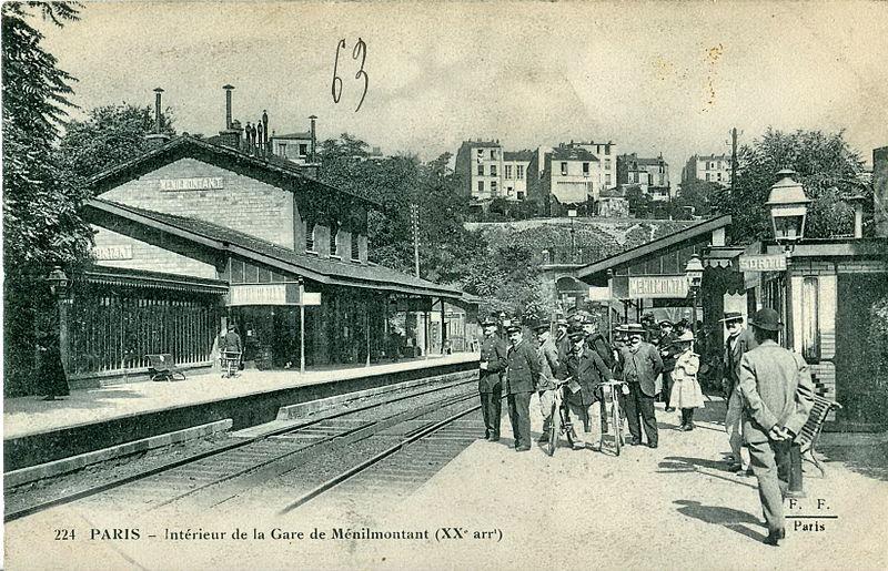 800px-FF_224_-_PARIS_-_Intérieur_de_la_gare_de_Ménilmontant
