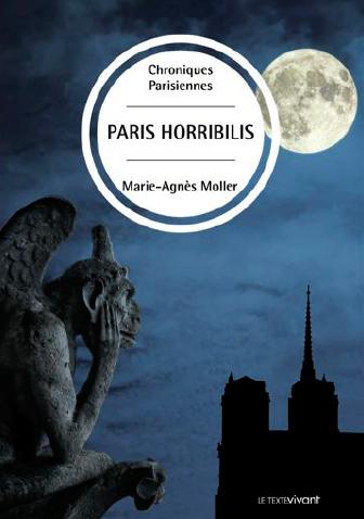 Paris Horribilis (Livre)