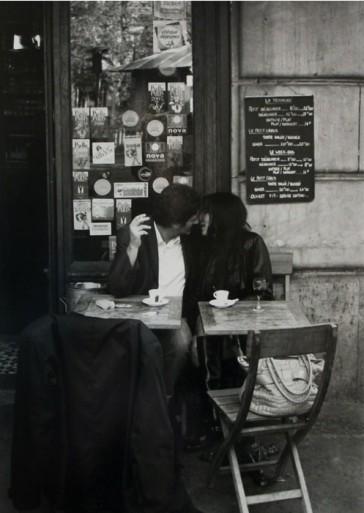 Paris 04 – L'oeil de Jean-Philippe Veron (Exposition)