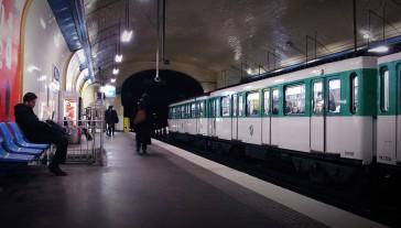 Paris 17 – Les hauteurs de Villiers