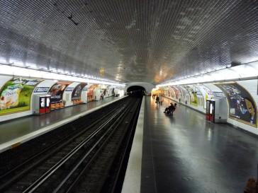 Paris 08 – Les quais de Saint-Augustin