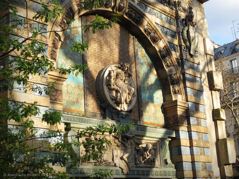 Porte de Sèvres©Nicolas Bonnell /De.Phoebus 2013