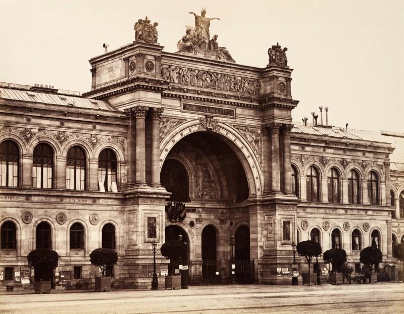 Palais_de_l'Industrie_-_Édouard_Baldus
