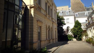 Paris 09 – Les origines de la Nouvelle Athènes