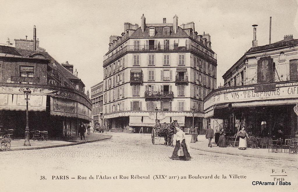 1348132519-F.F-38-Paris-Rue-de-l-Atlas-et-Rue-Re-beval-au-Boulevard-de-la-Villette-XIXe-arrt-