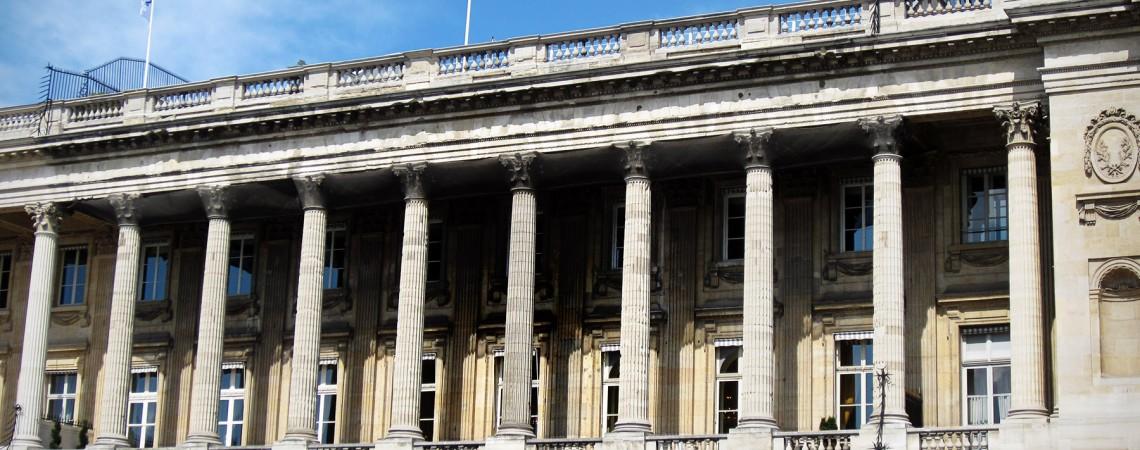 Paris 08 – La cinquième colonne du Crillon