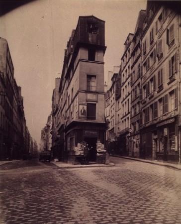 Paris 02 – La dernière cour des Miracles