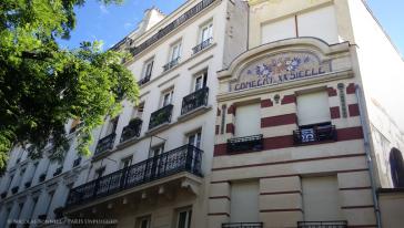 Paris 20 – Le Café Concert du XXe siècle