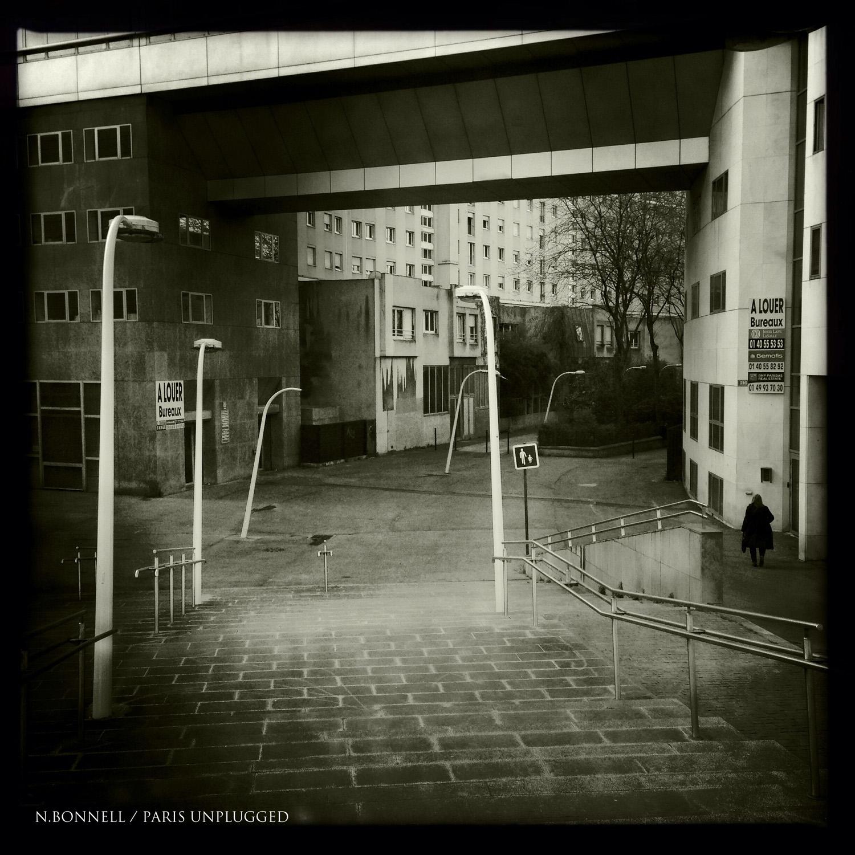 Les portes de pantin paris unplugged - Fourriere porte de pantin ...