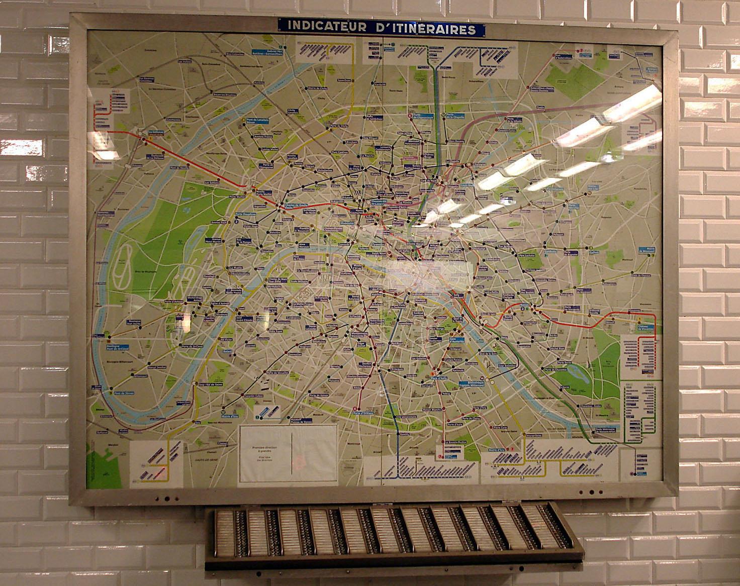 1937 grandeur et d cadence du pili paris unplugged for Acheter des plans architecturaux