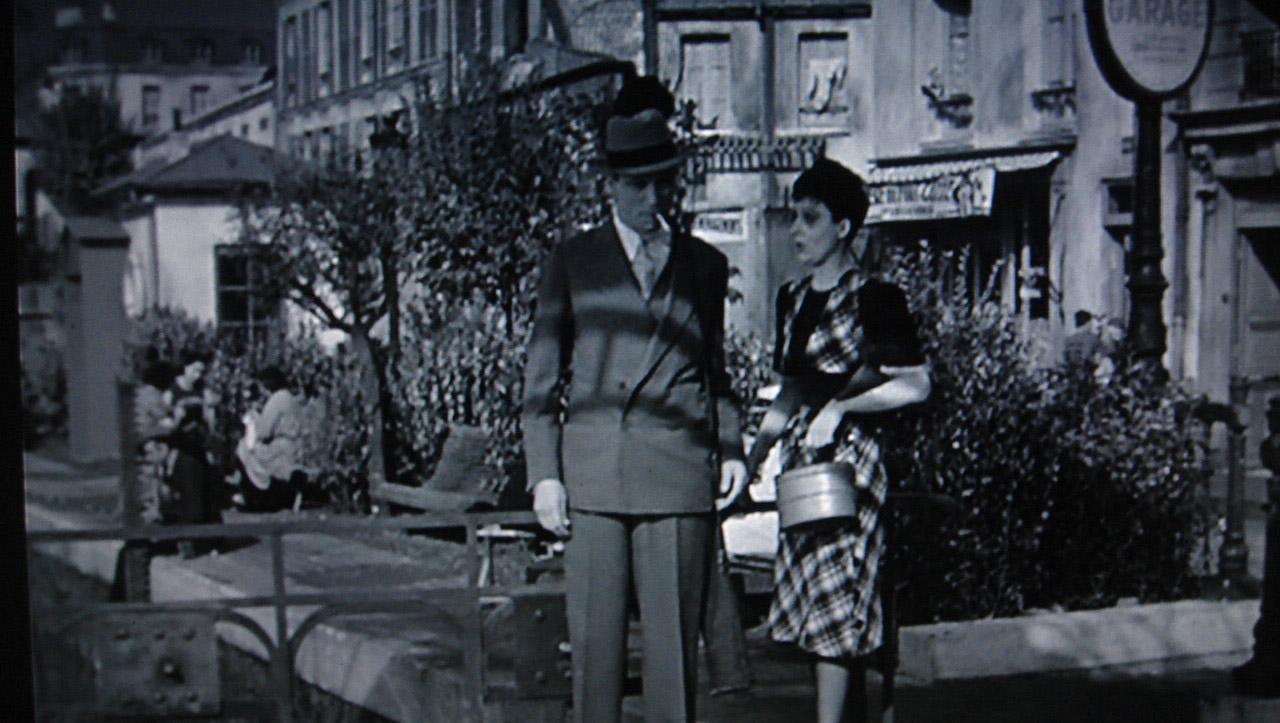 Hotel Du Nord Paris Film
