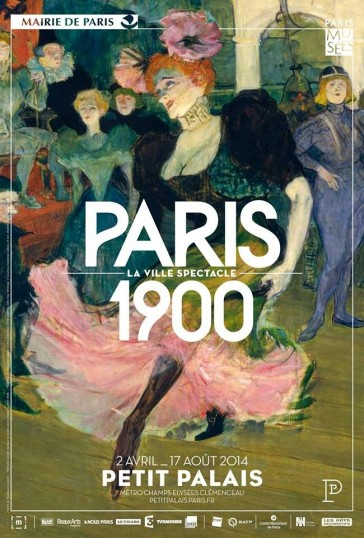Exposition Paris 1900 (Paris Loves Kids)