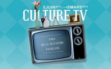 Culture TV, saga de la télévision française (Paris Loves Kids)