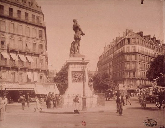 Place_Maubert_-_Atget