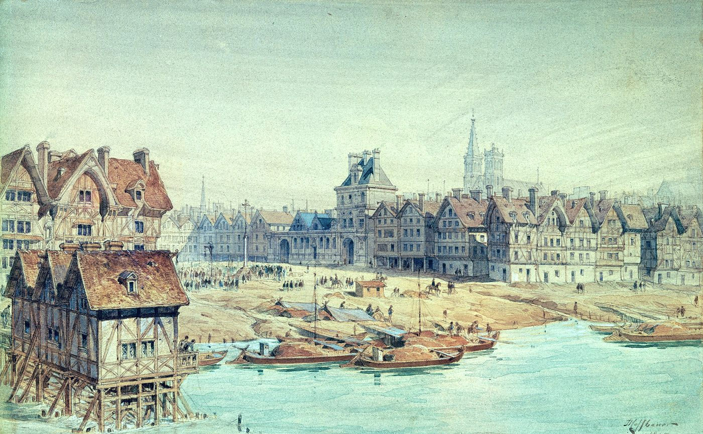 Théodore-Joseph-Hubert HOFFBAUER