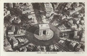 1836 – La place de l'Étoile