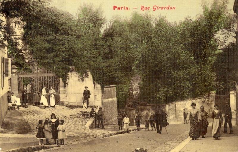 Château des Brouillards