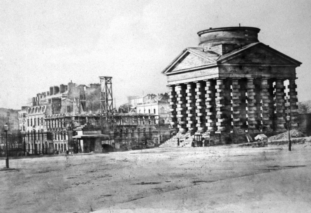 Auguste Gouviot, 1859 - Bibliothèque historique de la Ville de Paris © C.H.V.P.