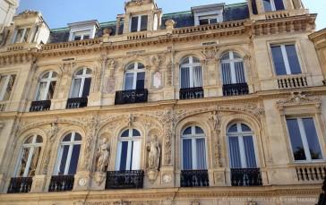 Paris 09 – L'hôtel de la Païva