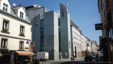 Paris 11 – Notre Dame d'Espérance