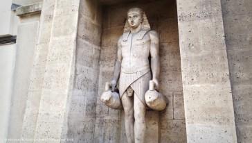 Paris 07 – La fontaine du Fellah