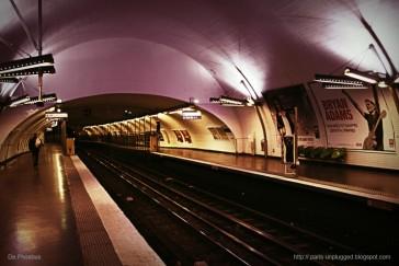 1969 – Gambetta: La disparition de la station Martin Nadaud