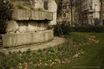 Paris 04 – Les vestiges de la Bastille