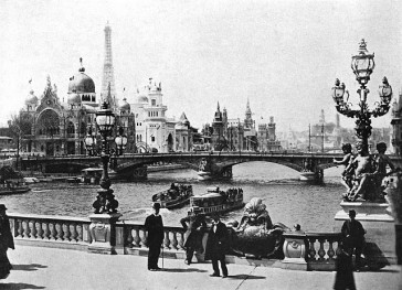 1900 – L'exposition Universelle