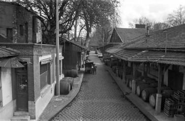 1980 – Bercy avant