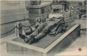 1870 – La Tombe de Victor Noir