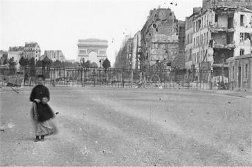 1900 – Porte Maillot