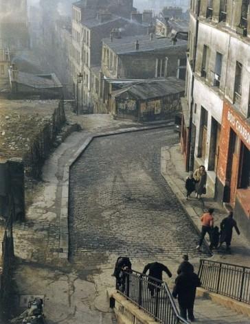 1971 – Souvenirs de la Rue Vilin