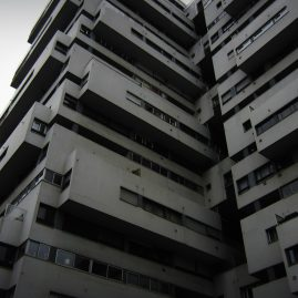 Ruminations #4 – Rue Erard, l'enfance et le béton