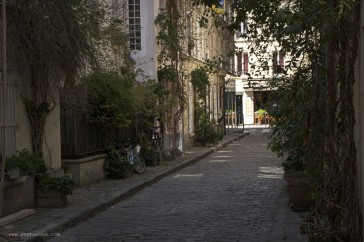 Paris 14 – Rue des Termopyles