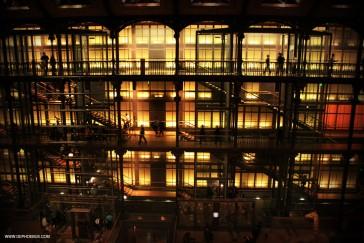 Paris 05 – La Grande Galerie de l'Evolution