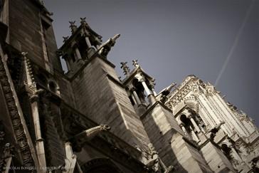 Paris 04 – Un peu de Notre Dame