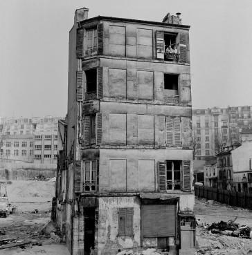 1972 – Belleville démoli