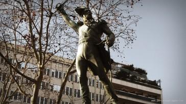 1815 – La double mort du Maréchal Ney