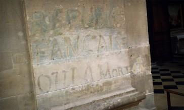 Paris 04 – La République Française ou la Mort