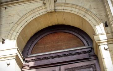 Paris 06 – Le culte de l'Être Suprême
