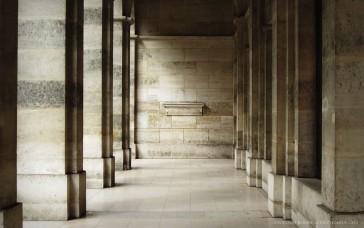 Paris 06 – Le Mètre Étalon