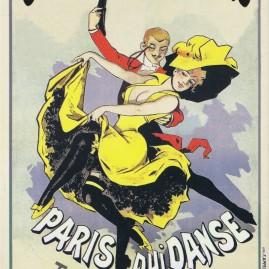 Paris Unplugged – Publicité #5