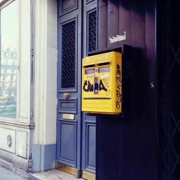 Paris 17 – Bleu Batignolles