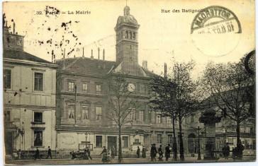 1912 – Les Batignolles